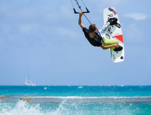 KITE SURF FOR BEGINNERS